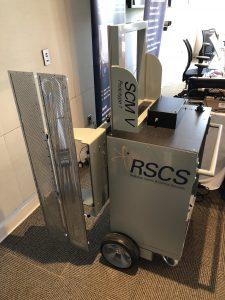 SCM-V Surface Contamination Monitor