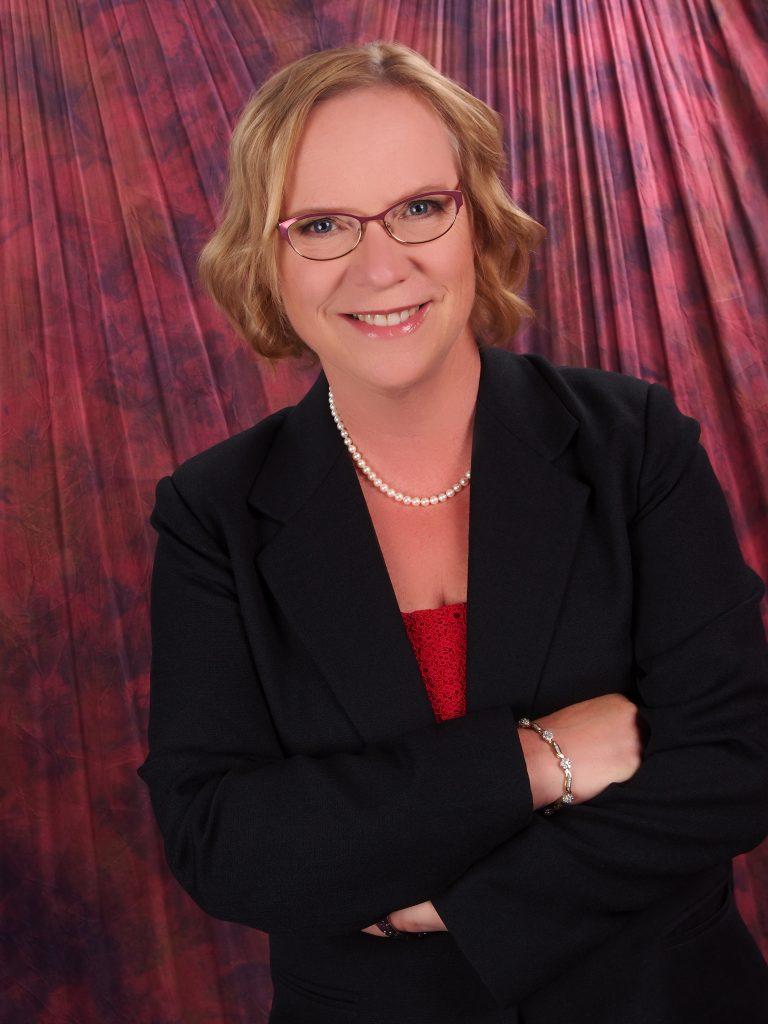 Ellen Anderson - RSCS