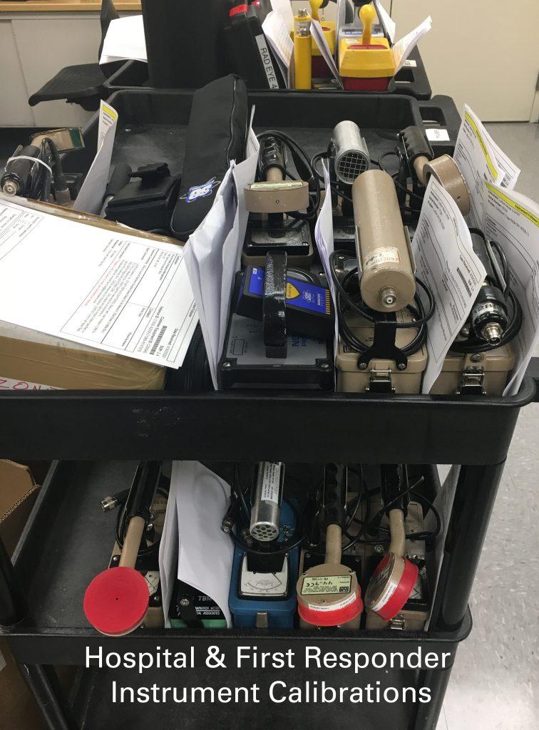 RSCS Cal instruments